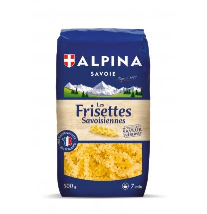 frisettes savoisiennes alpina savoie